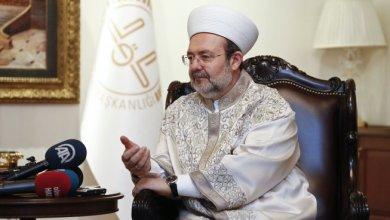 Photo of الشؤون الدينية التركية توثق الاعتداءات على مساجد أوروبا