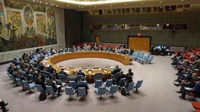 Photo of باريس تدعو مجلس الأمن لإجتماع طارئ حول حلب السورية