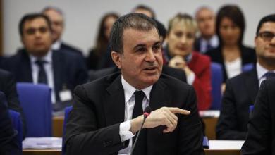 Photo of مباحثات تركية أوروبية في بروكسل حول مستقبل العلاقات