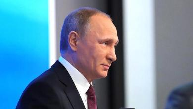 Photo of بوتين: اغتيال سفيرنا لن يشكل عائقا أمام تطوير علاقاتنا مع تركيا