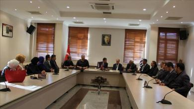 Photo of الجامعات التركية ملاذاً آمناً للأكاديميين السوريين