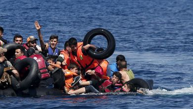Photo of منظمة الهجرة الدولية: تركيا أنقذت 37 ألف مهاجر من الموت في 2016