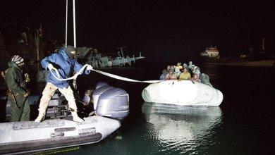 Photo of وفاة 3 مهاجرين في انقلاب قارب في أدرنة ووفاة آخر متجمداً في أرضروم