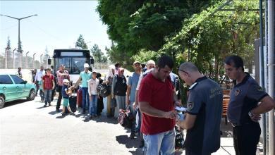 Photo of بعد قضاء العيد في بلادهم.. السوريون يبدأون العودة إلى تركيا
