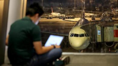 """Photo of بريطانيا ترفع حظر """"الأجهزة الإلكترونية"""" داخل الطائرات القادمة من تركيا"""