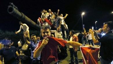 """Photo of """"الفوضى العميقة"""" فيلم تركي سيروي أحداث وتفاصيل الانقلاب الفاشل"""