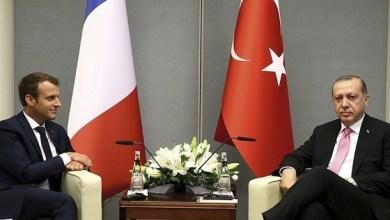 Photo of فرنسا: ماكرون يأمل تكثيف المحادثات مع تركيا للوصول إلى حل في سوريا