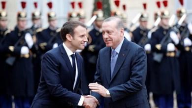 Photo of أردوغان يدعو فرنسا ودول التحالف الدولي للإقرار بحق تركيا في تواجدها بسوريا