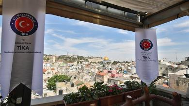 Photo of استجابة لنداء أردوغان بزيارة القدس..الأتراك يتحدون عراقيل إسرائيل
