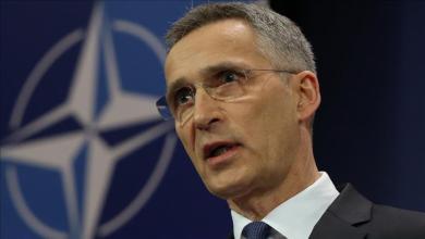 "Photo of أمين عام الناتو: شراء تركيا منظومات ""إس-400"" قرار وطني"