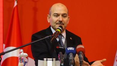 Photo of وزير الداخلية التركي يؤكد نزاهة الانتخابات في بلاده