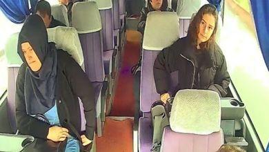 Photo of شاهد .. انتشار واسع لمقطع مصور يظهر لحظة وقوع حادث سير مروع في أنطاليا