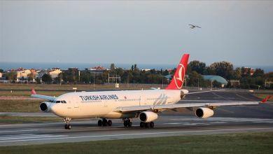 Photo of 500 طائرة للخطوط الجوية التركية في 2023