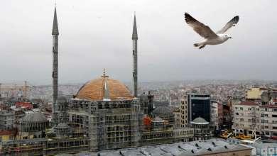 Photo of الكويت تحذر رعاياها في تركيا