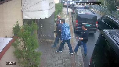 Photo of شرطة إسطنبول تستجوب مسؤولي مطعم باع قتلة خاشقجي لحما نيئا