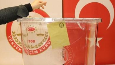Photo of مراكز أبحاث تركية تستطلع نتائج الانتخابات البلدية المقبلة