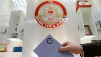 Photo of 15 يوماً تفصل المواطنين الأتراك عن الانتخابات المحلية