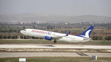"""Photo of مطار أربيل يستقبل أول رحلتين من """"ديار بكر"""" وغازي عينتاب"""""""