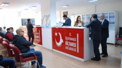 Photo of طريقة جديدة تتيح للسوريين معرفة وضعهم بشأن الحصول على الجنسية التركية