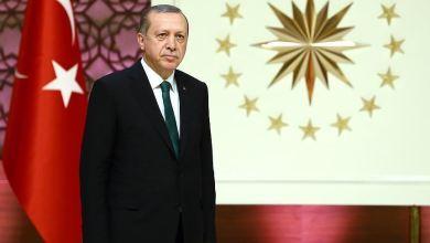 Photo of استطلاع: أردوغان الرئيس الأجنبي الأكثر شعبية بين الكويتيين