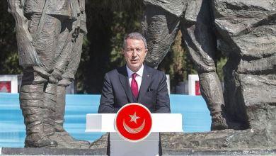Photo of أكار: هجوم نيوزيلندا الإرهابي يظهر العداء للإسلام والأتراك والرئيس أردوغان