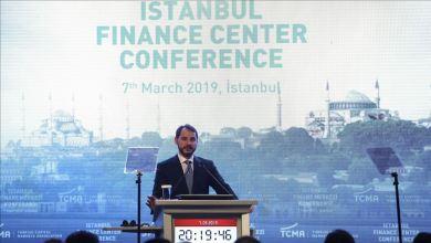 Photo of وزير المالية التركي: بدأنا عملية إصلاح ضريبي