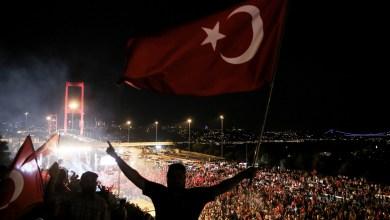 """Photo of محاولة انقلاب في تركيا من خلال انتخابات31 مارس … تم استخدام عناصر """"غولن"""" من أجل مشروع إسطنبول."""