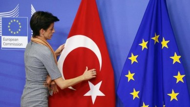 Photo of المفوضية الأوروبية: المشاركة العالية في الانتخابات التركية تظهر الاهتمام بالديمقراطية