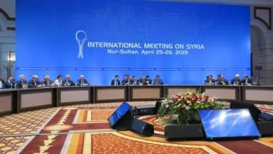 "Photo of تركيا وروسيا وإيران تدين اعتراف واشنطن بسيادة إسرائيل على ""الجولان"" السورية"