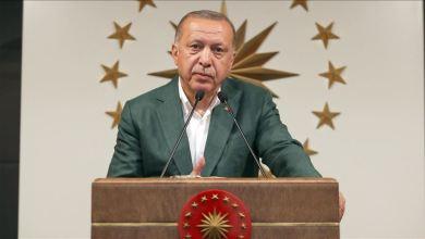 Photo of أردوغان: حافظنا على صدارتنا كما جرت العادة منذ 2002