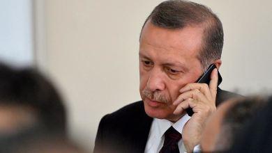 Photo of في مقدمتها إس-400 وسوريا.. أردوغان وترامب يبحثان قضايا إقليمية