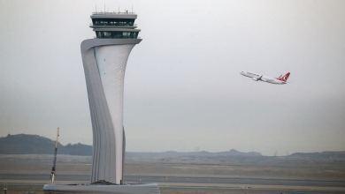 "Photo of ""الخطوط التركية"" تنتقل إلى مطار إسطنبول الجمعة"