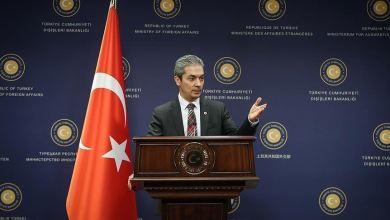 Photo of الخارجية التركية: شكوك لجنة مراقبة مجلس أوروبا لا أساس لها