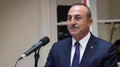 Photo of تشاووش أوغلو: قرار ماكرون حول المزاعم الأرمنية في حكم العدم