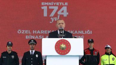 Photo of أردوغان: أظهرنا لمن يسعون لإخضاعنا بأن ذلك امر مستحيل