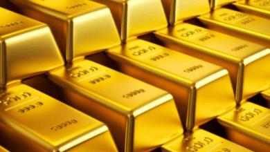 Photo of لأول مرة في التاريخ .. أسعار الذهب تسجل أرقاماً قياسية