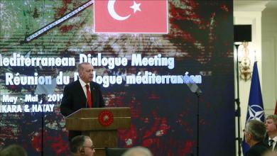 """Photo of أردوغان: تركيا البلد الوحيد في """"الناتو"""" الذي هزم """"داعش"""" وجها لوجه"""
