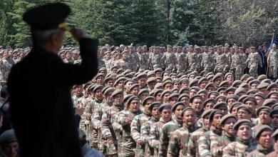 Photo of من الأجنبي المكلف بخدمة العلم في تركيا؟