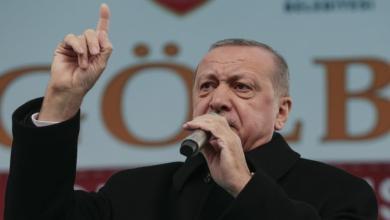 Photo of ما خيارات تركيا أمام قرار إخراجها من برنامج طائرة أف 35؟
