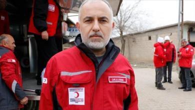 Photo of تصريح رئيس الهلال الأحمر التركي بخصوص المنطقة الآمنة المراد تأسيسها