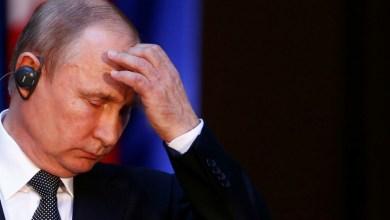Photo of السبب وراء الانفجار النووي الذي وقع في روسيا.. سلاح بوتين السري ينكشف