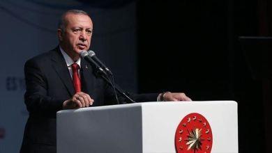 Photo of أردوغان: عازمون على البدء فعليا بإنشاء المنطقة الآمنة بسوريا