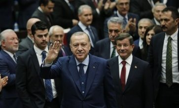 Photo of أردوغان يرتب البيت من الداخل قبل التغييرات الرئاسية