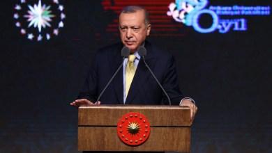 Photo of أردوغان يعلن يوم 11 نوفمبر من كل عام عيدا وطنيا في تركيا