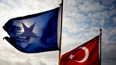 Photo of تركيا تعد بدعم البنى التحتية في الصومال لمواجهة الفيضانات