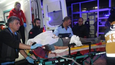 Photo of تفجير إرهابي في أعزاز السورية يودي بحياة 5 مدنيين و نقل 9 جرحى لمستشفى كليس