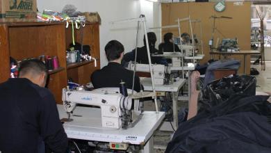 Photo of كيف يؤثر انسحاب العمّال السوريين على قطاع النسيج في تركيا؟