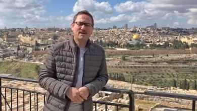 Photo of إسرائيل تحتجز رئيس بلدية باشاك شهير و عائلته