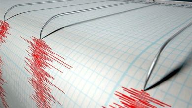 """Photo of زلزال بقوة 5.2 يضرب """"مانيسا"""" التركية"""