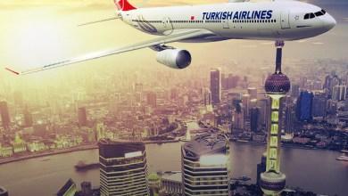 Photo of الخطوط التركية تعلن عن فرص عمل جزئي لطلبة الجامعات